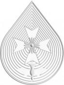 SAINT-ESPRIT [≈23x31cm]