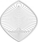 TOUPIE-2 [19 x h≈20,5cm]