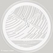 DEMOISELLE  [Ø≈43cm]